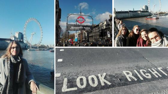 dag 2 london eye